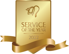 SERVICE OF THE YEAR 2019